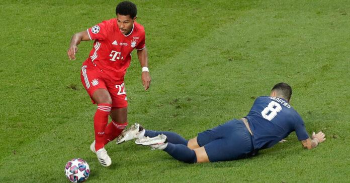P.S.G. vs. Bayern Munich: Champions League Live Updates