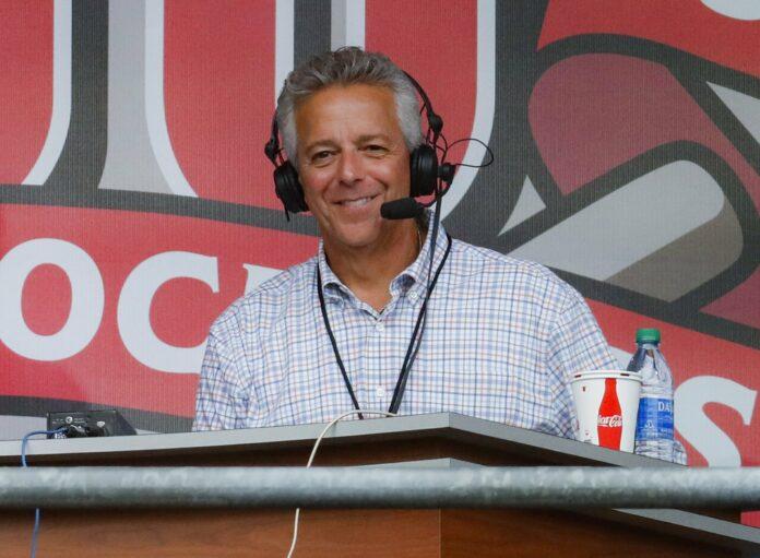 Reds broadcaster Thom Brennaman uses anti-gay slur on air
