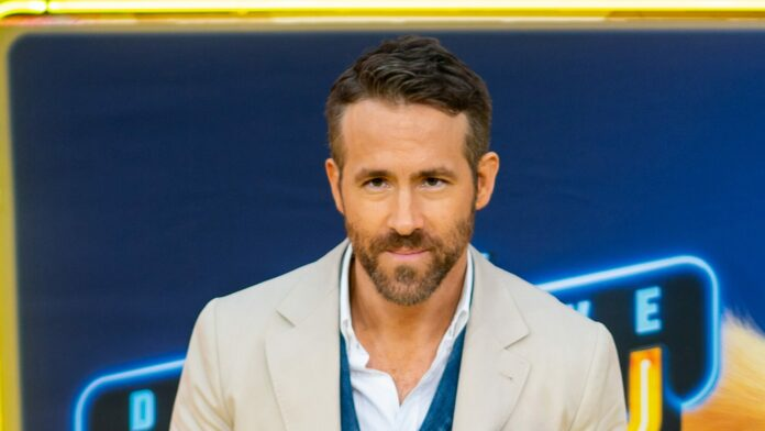Ryan Reynolds has hilarious out of office message after selling Aviation gin for $610 Million