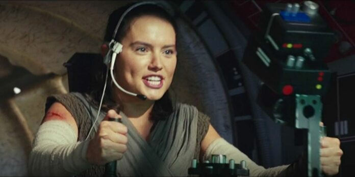 Star Wars' Daisy Ridley Struggled to Find Work After Rise of Skywalker