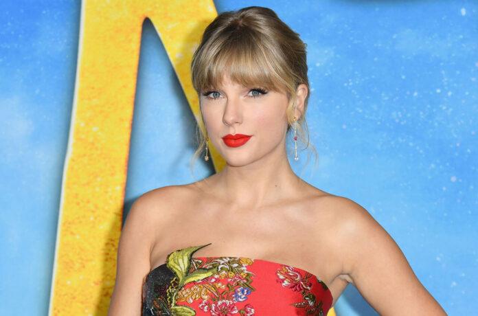 Taylor Swift's 'Folklore' Extends Streak Atop Australia's Albums Chart