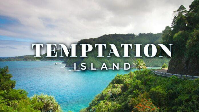 'Temptation Island' to Shoot in Maui Despite Mayor's COVID Concerns