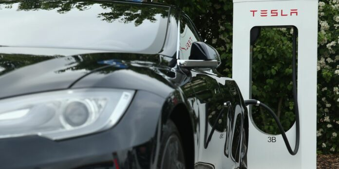 Tesla Stock Splits After Today's Close. Monday's Trading Could Be Crazy.