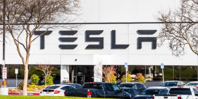 Tesla stock reaches $2,000 amid soaring interest in EV companies