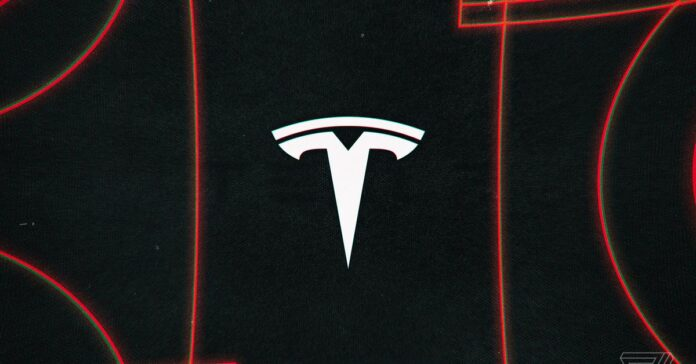 Tesla rolls out software update to let its cars' cameras see speed limit signs