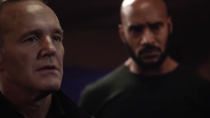 The Agents Of S.H.I.E.L.D. showrunners reveal their finale plan