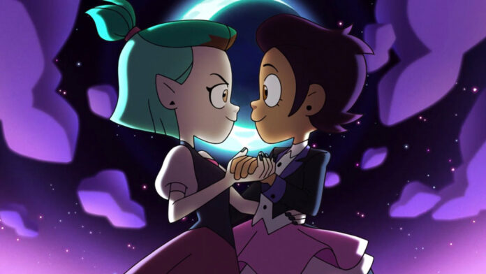 'The Owl House' Has Disney's First Bisexual Lead Character