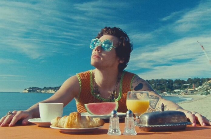 The Players Behind Harry Styles' 'Watermelon Sugar': See the Full Credits