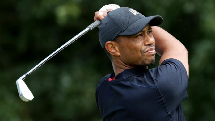 Tiger Woods aware he needs big week at BMW Championship to advance in FedEx Cup playoffs