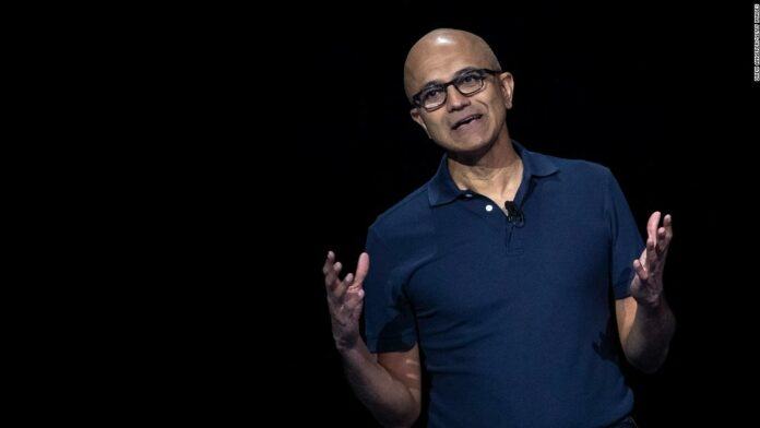 TikTok: Microsoft says it is still talking with Trump about buying app from its Chinese owner