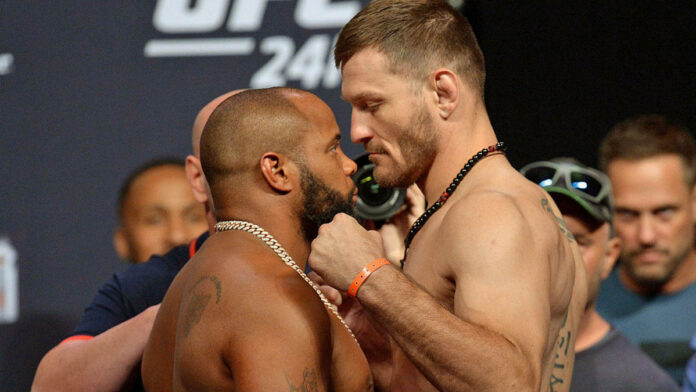 UFC 252 -- Stipe Miocic vs. Daniel Cormier 3: Fight card, results, odds, PPV price, start time, complete guide