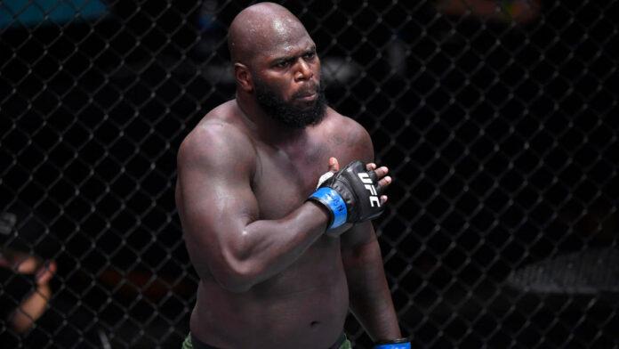 UFC 252 results, highlights: Jairzinho Rozenstruik explodes in second round, stops Junior dos Santos