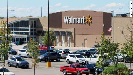 Walmart used to be a haven for RV parking, but more stores won't allow it