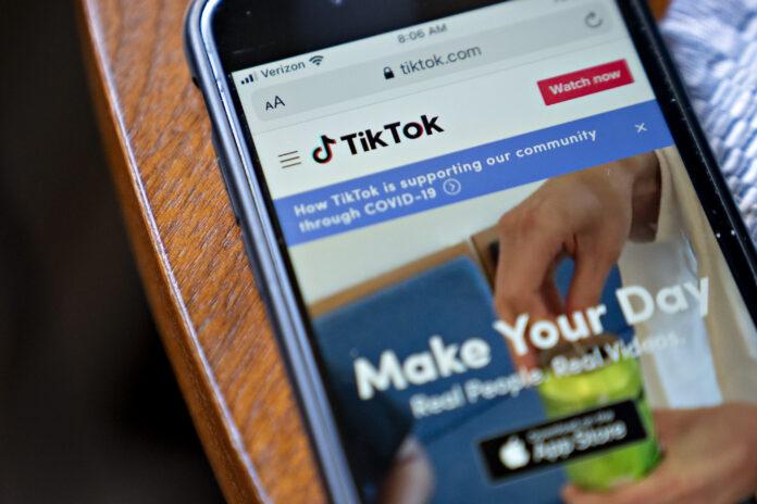 Walmart wanted majority TikTok stake; teamed with Alphabet, SoftBank