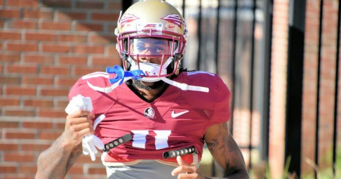 Warren Thompson apologizes, wants to play for FSU in 2020