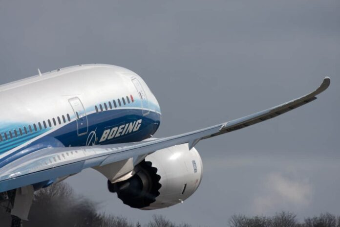 What Happens If Boeing Consolidates 787 Production In Charleston?