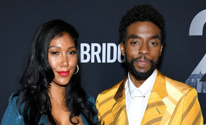 Who is Chadwick Boseman's Wife Taylor Simone Ledward? Learn More About His Longtime Love