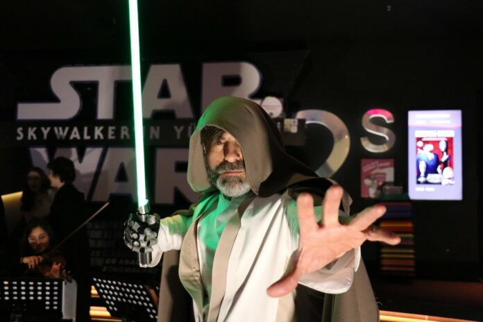 Why the Saga Is Really Taking a Break After 'The Rise of Skywalker'