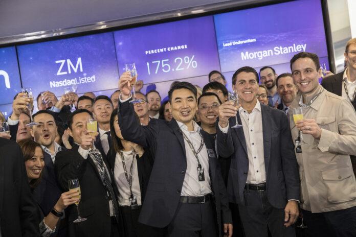 Zoom (ZM) earnings Q2 2021