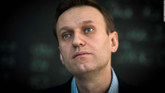 Alexei Navalny: Novich ok nerve agent used in poisoning, German government says