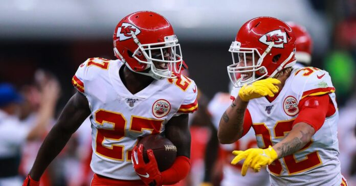 GM Brett Wich: Chiefs have 'some good young corners'