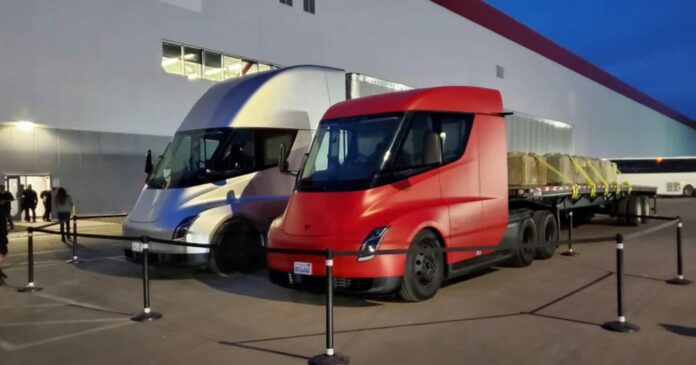 Bill Gates says Tesla Semi and electric airplanes will 'probably never' work and that's wrong