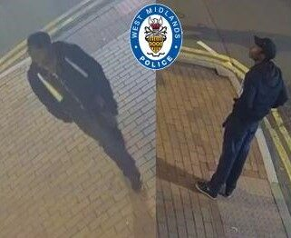 Birmingham knife suspect arrested following deadly attack