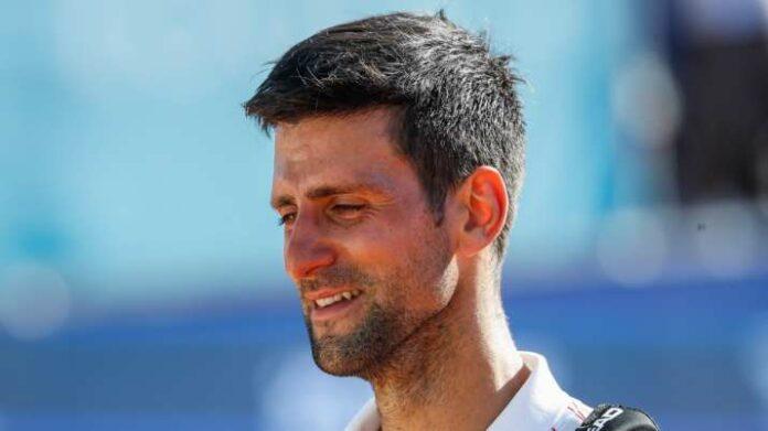 Novak Djokovic showed kind gestures after the US Open 2020 disqualification