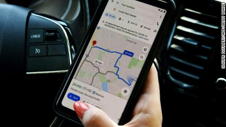 Google Maps quietly turned one of its much-requested features
