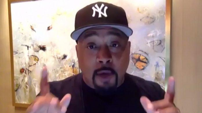 Total media takeover of QWTK & Signals Kardashians, says Demond John