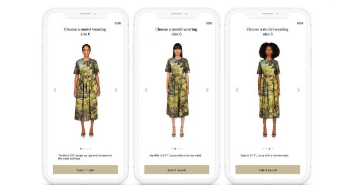 Amazon launches luxury stores to differentiate Hoi Poloi from haute couture