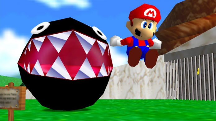 Video: Digital Foundry Technical Analysis of Super Mario 3D All Stars