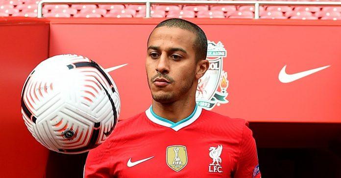 Thiago Alcantara and Diego Jotta transfer help important Liverpool transformation - Paul Gorst