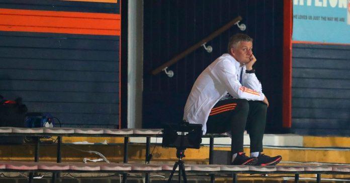 Man Utd transfer round up: Bournemouth man on radar as Barcelona are 'interrogated'