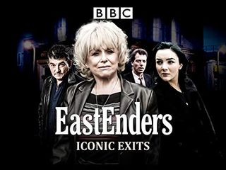 EastEnders - Collection of Iconic Exits