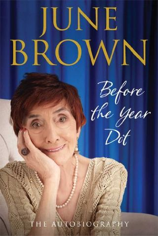 Years ago by June Brown