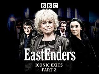 EastEnders: Collection of Iconic Exits - Part 2