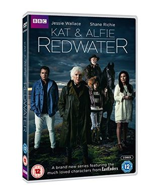 Cat and Elfy: Red Water [DVD]