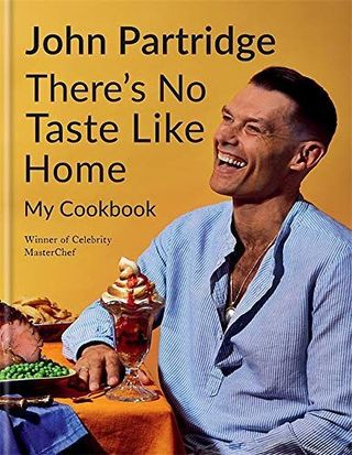 No taste like home by John Partridge