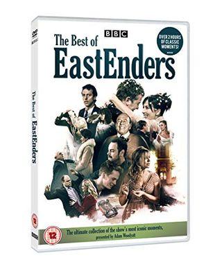 Best of East Enders [DVD] [2018]