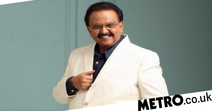 SP Balasubramaniam died at the age of 74 after signing the Kovid-19 contract