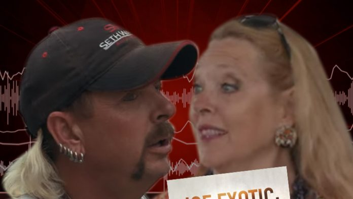 Just Ex X Tick Rips Carol Baskin, Hops Don Lewis's family gets justice