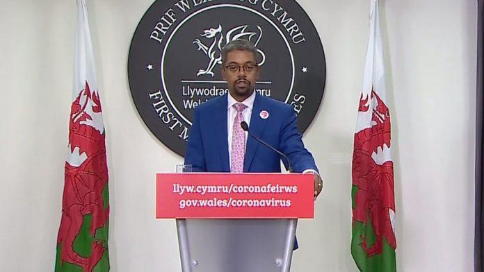 Cowid Lockdown: Cardiff, Swansea and Leleneli get new sanctions