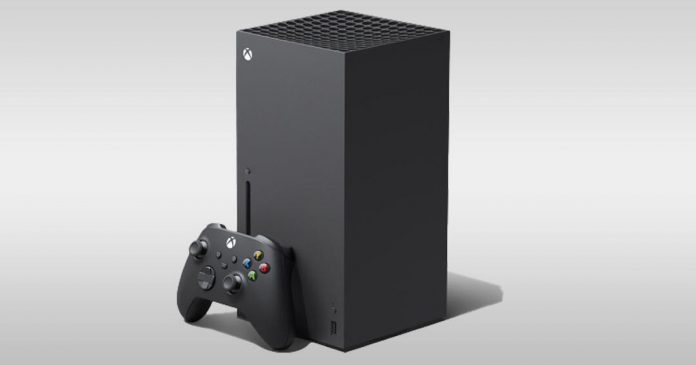 Amazon warns you won't receive your pre-ordered Xbox Series X on launch day