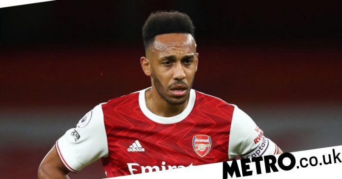 Pierre-Americ Bambang revealed that he refused Barcelona to stay at Arsenal
