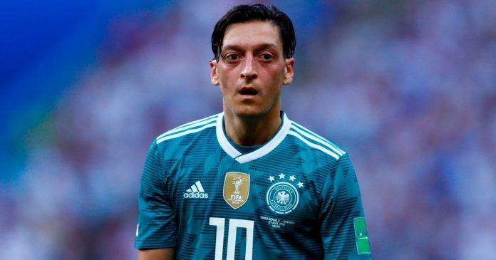 German FA admits