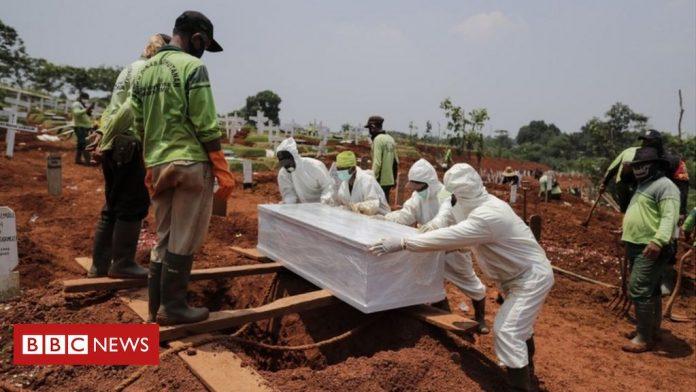 Coronavirus: Global Covid-19 death toll rises to over 1 million