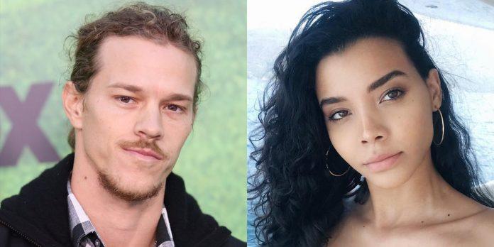 Ryan Dorsey and Nikayala Riviera move together to raise new Riviera son