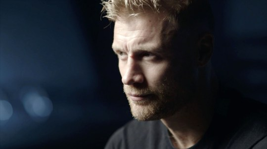 Warning: Bound for release on 22/09/2020 by 00:00:01 - Program Name: Freddie Flintoff: Living with Bulimia - TX: 28/09/2020 - Episode: Freddie Flintoff: Living with Bilimia (Number N / A) .) - Picture Show: Freddie Flintoff - (C) South Shore - Photographer: N / A