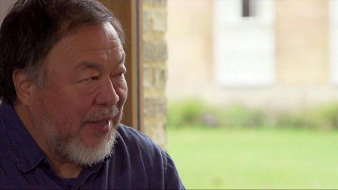 I Weiwei: 'Too late' to curb China's global influence
